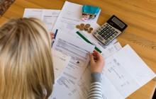 Что делать, если не приходит налог на квартиру?