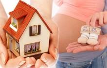 Процедура покупки дома под материнский капитал