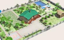 Каковы нормы строительства на дачных участках
