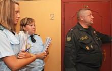 Процедура выселения гражданина сотрудниками полиции
