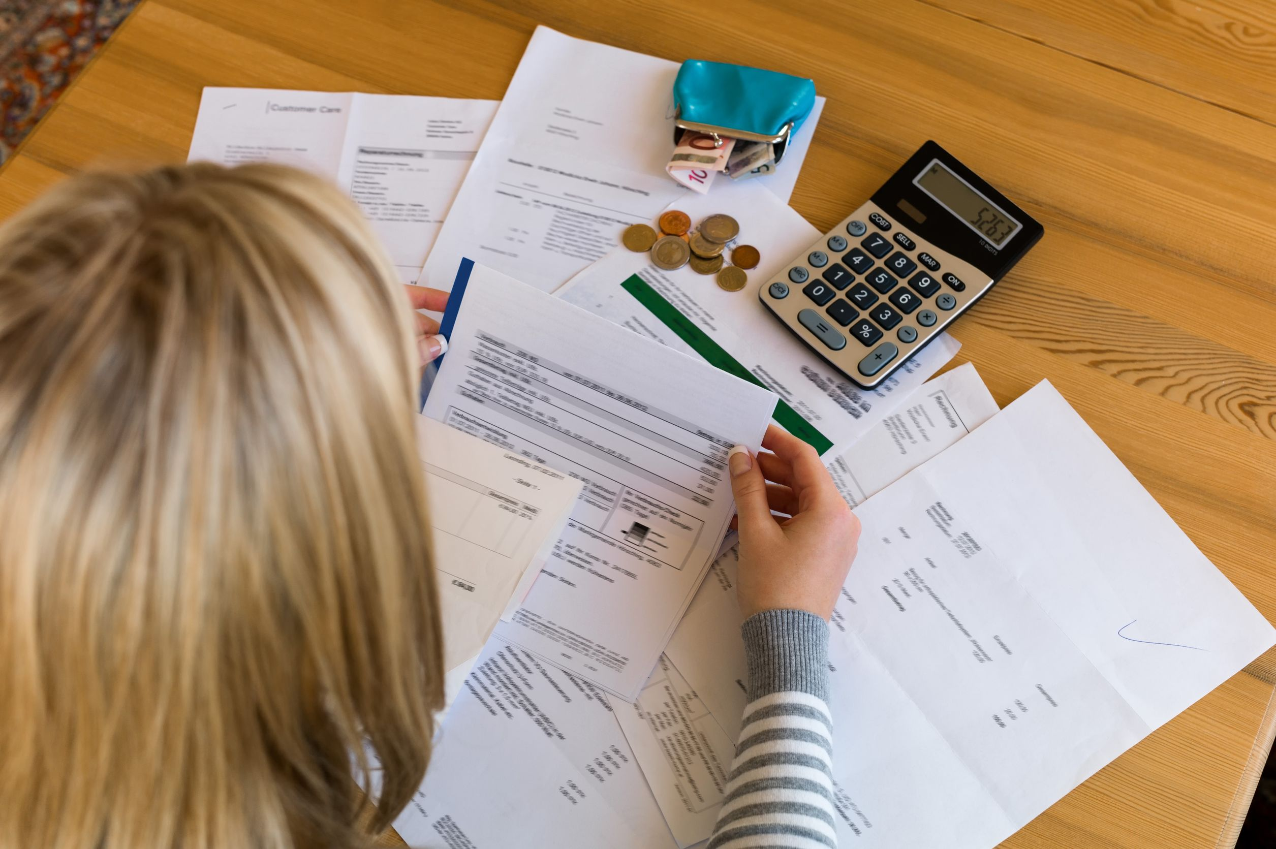 Что делать, если не пришел налог на имущество (налоговое уведомление)